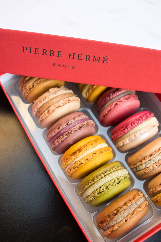 pierre macarons paris france first time guide to paris everyday parisian