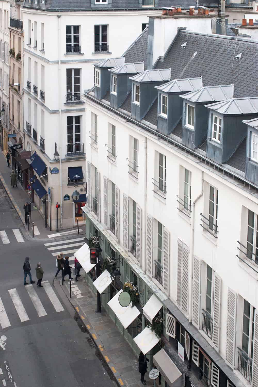 hotel des 2 continents paris