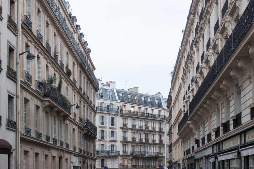 eighth arrondisement paris france