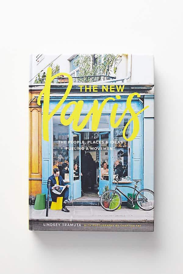 The New Paris -