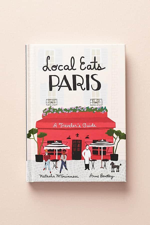 Local Eats Paris -