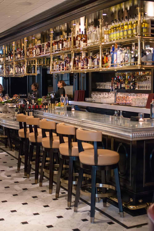 brasserie margeaux chicago french restaurant