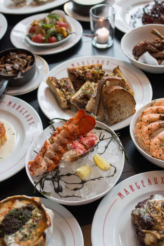 brasserie margeaux french restaurant chicago