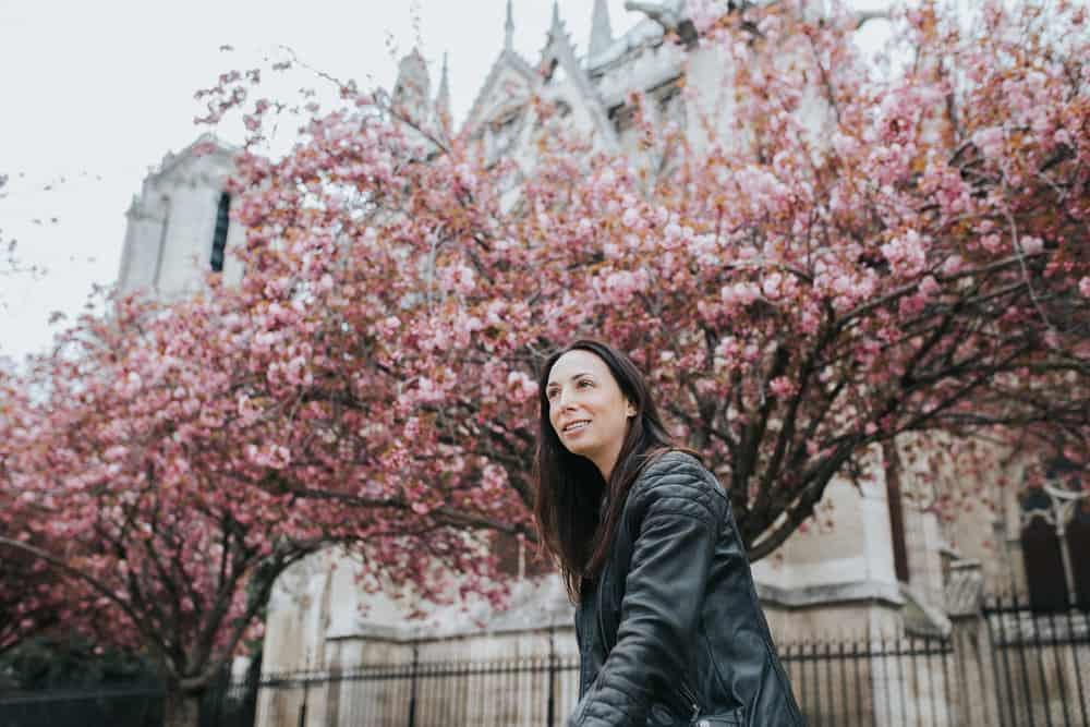 Photo by  I Heart Paris
