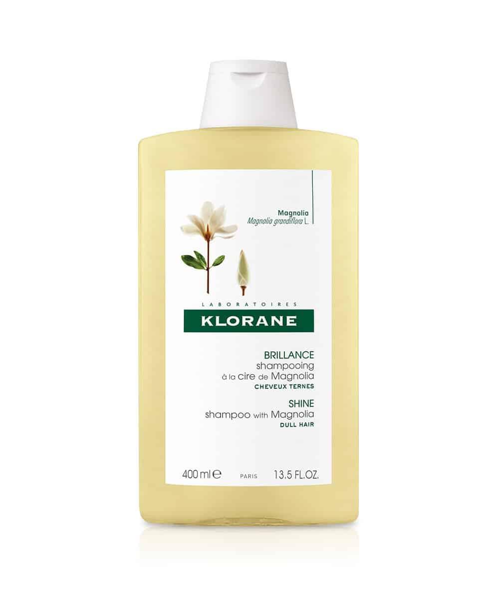 klorane magnolia shampoo