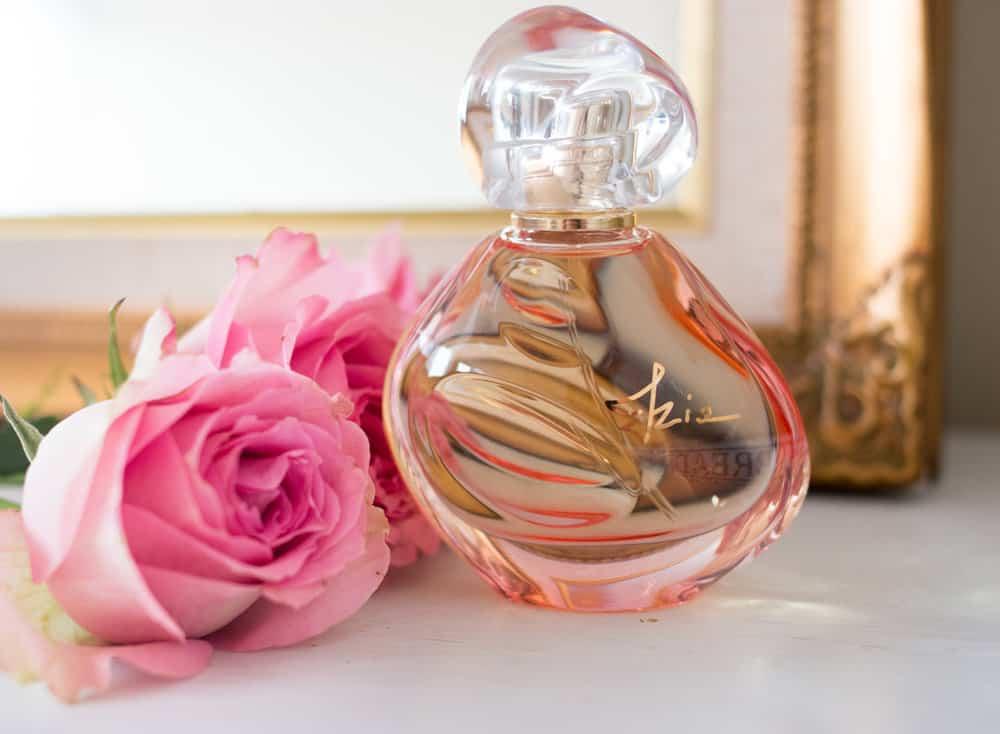 izia perfume by sisley paris