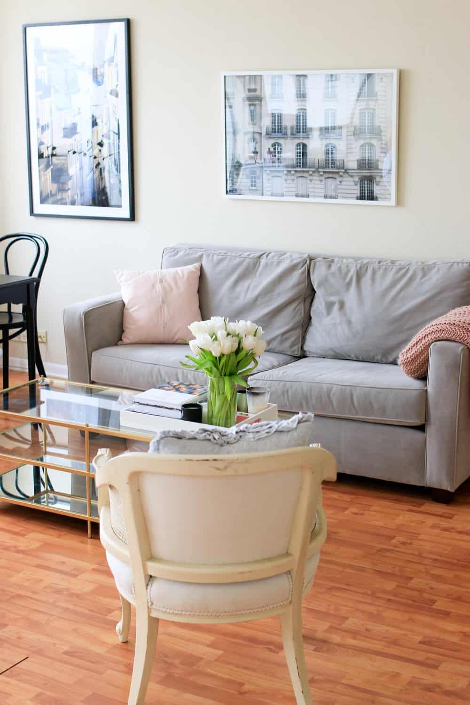 paris apartment everyday parisian @rebeccaplotnick