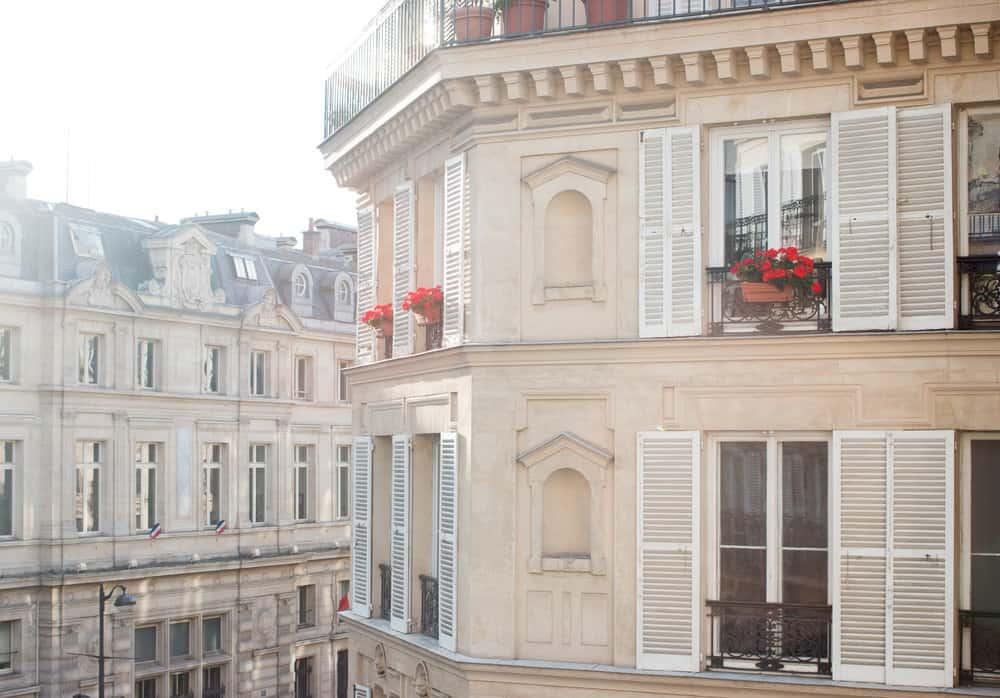 hotel caron de beaumarchais @rebeccaplotnick