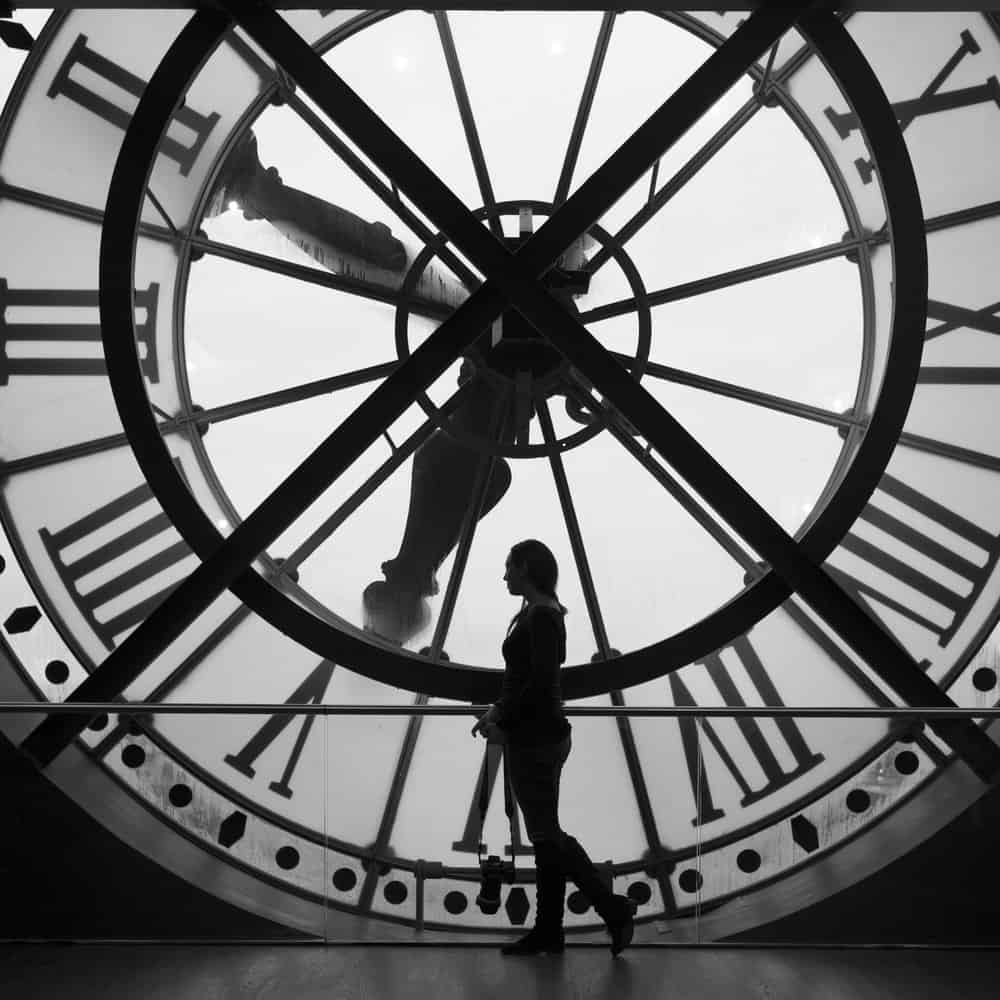 rebecca plotnick Musee D'orsay