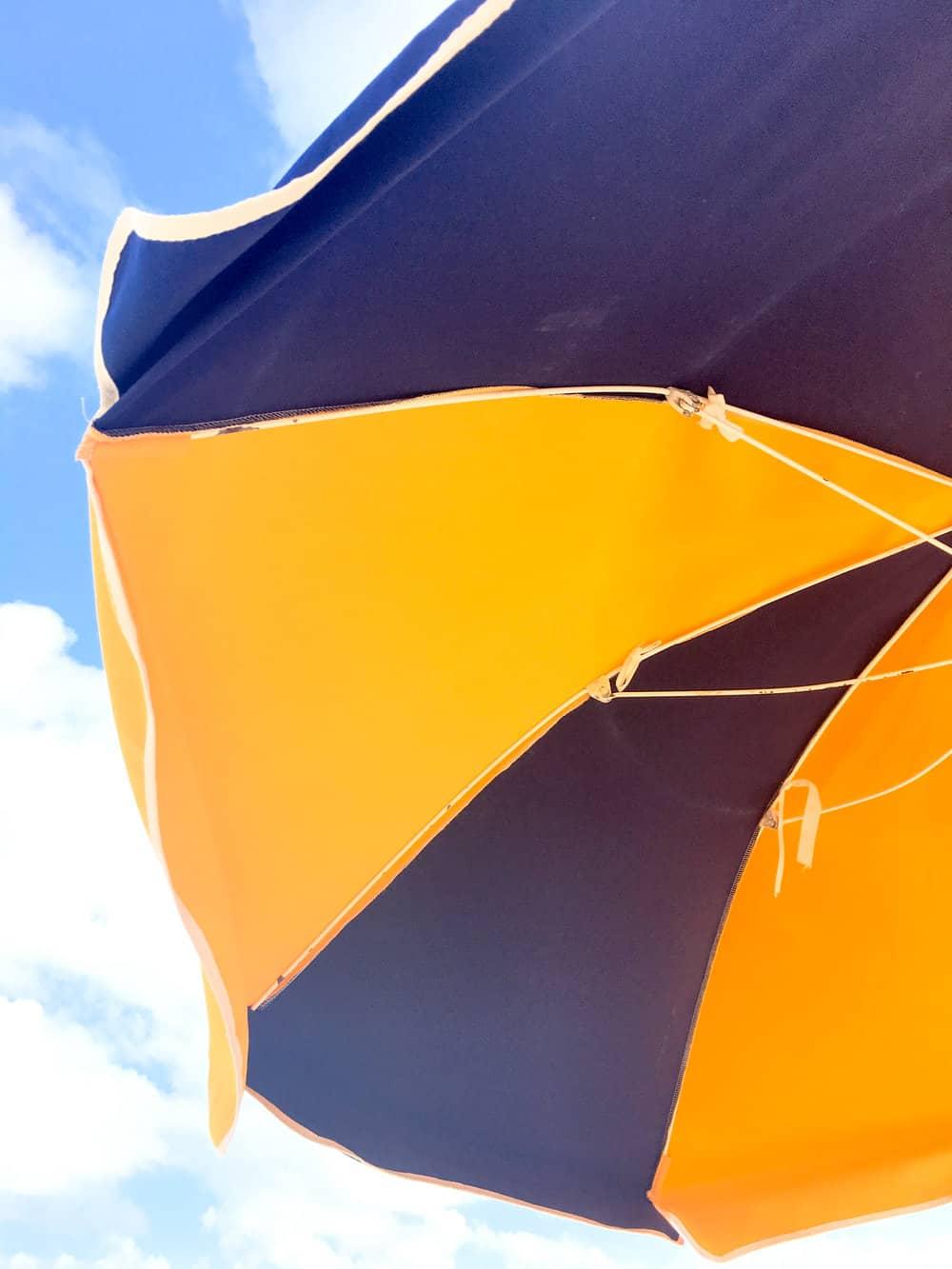 under the umbrella florida
