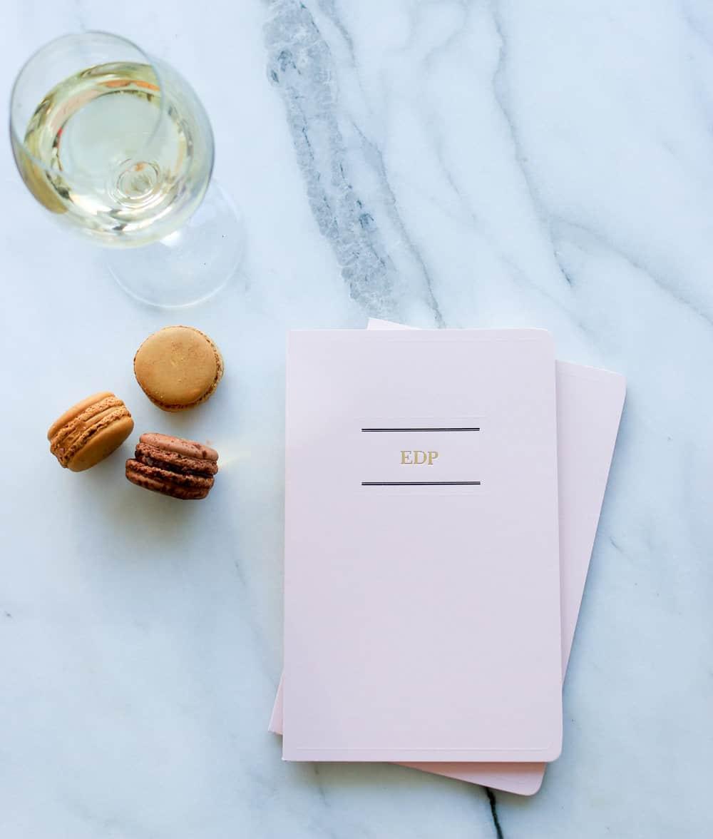 edp notebook