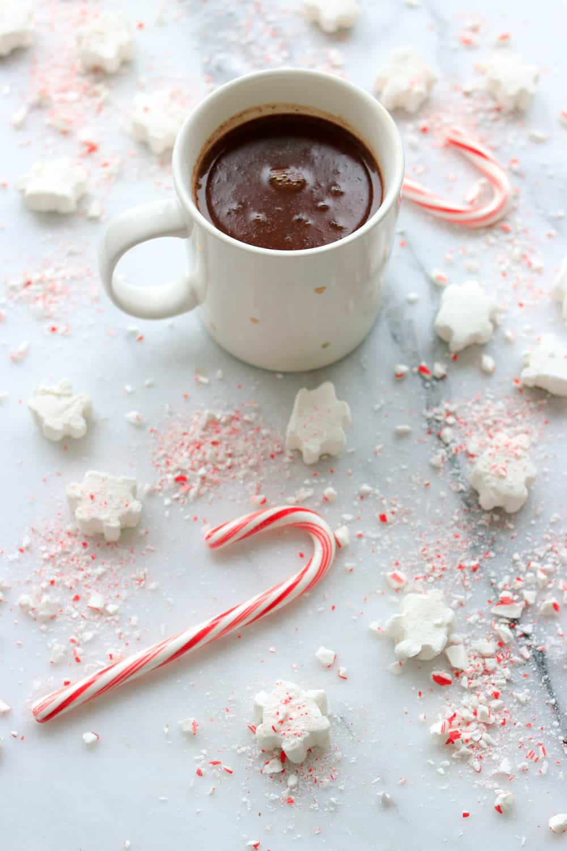 angelina hot chocolate recipe @rebeccaplotnick