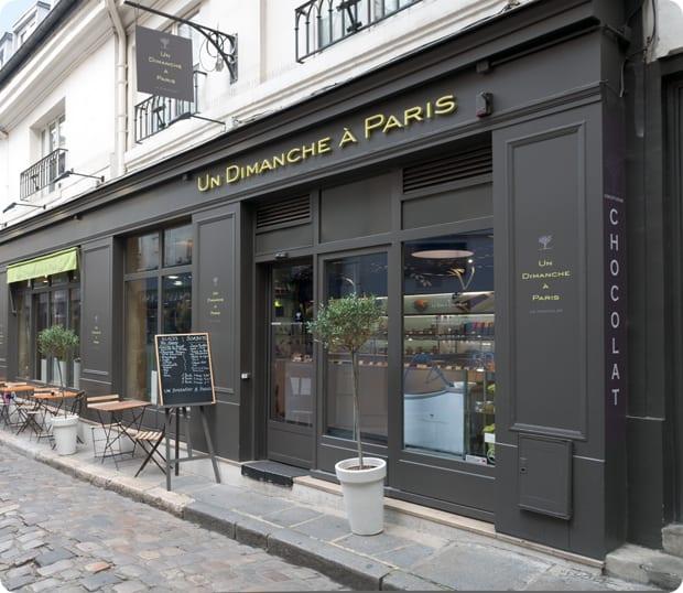 courtesy of Paris Patisserie