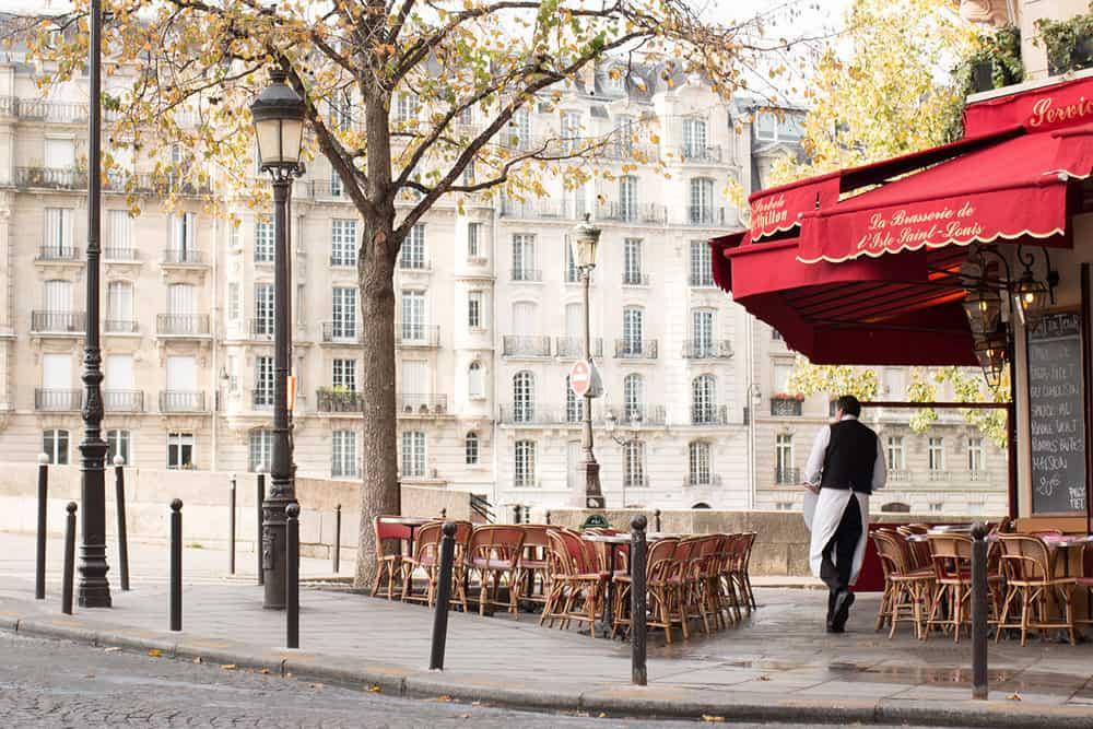 Paris Ile St Louis @rebeccaplotnick
