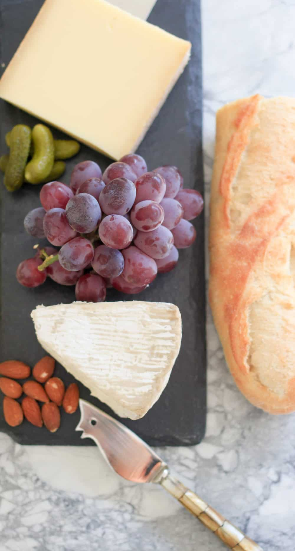 Trader Joes French Finds