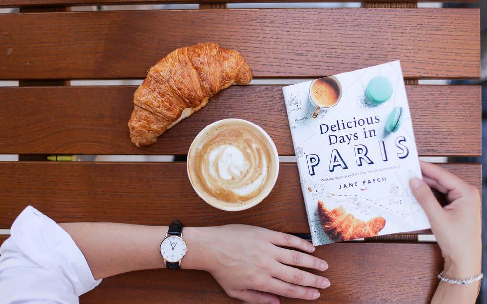 Delicious Days in paris @everydayparisian