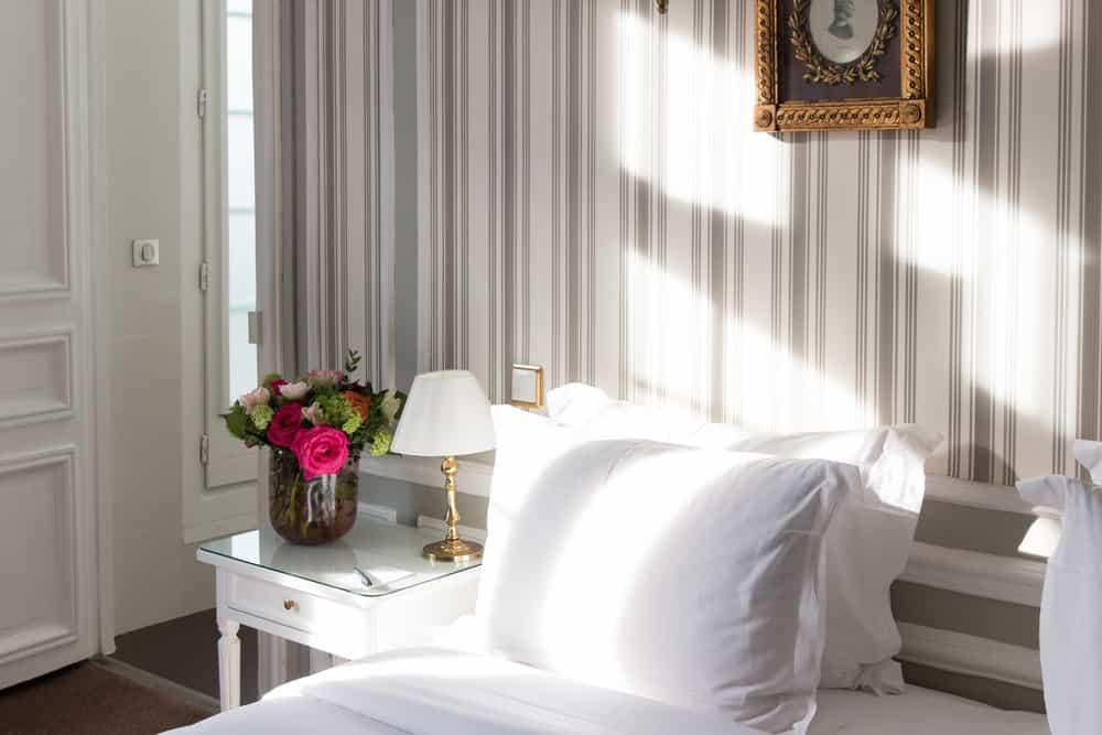 Hotel Powers Paris, Hotel