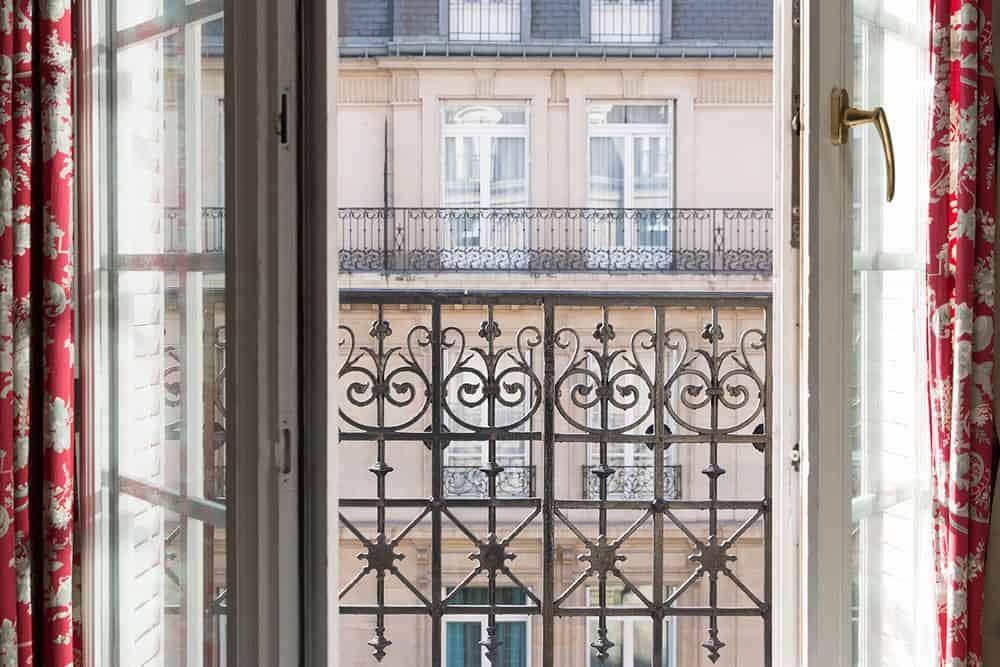 Hotel Powers Paris Hotel @rebeccaplotnick