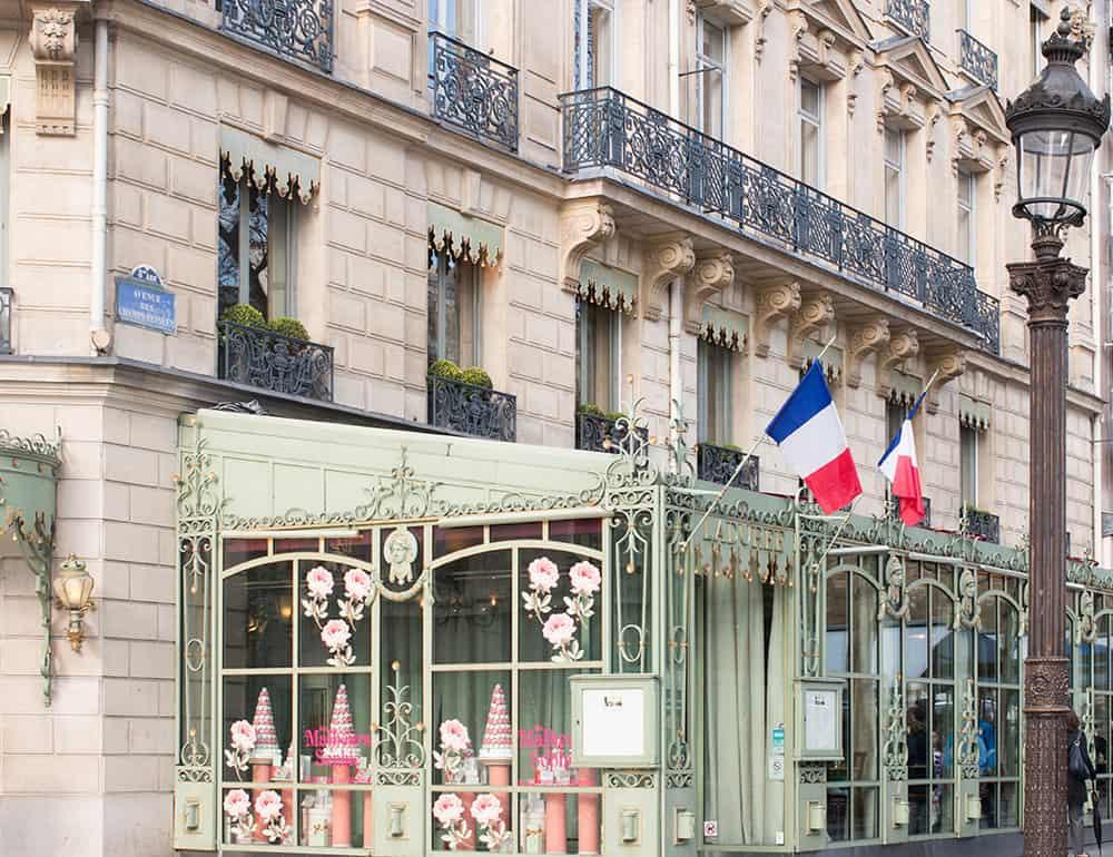 laduree from everyday parisian