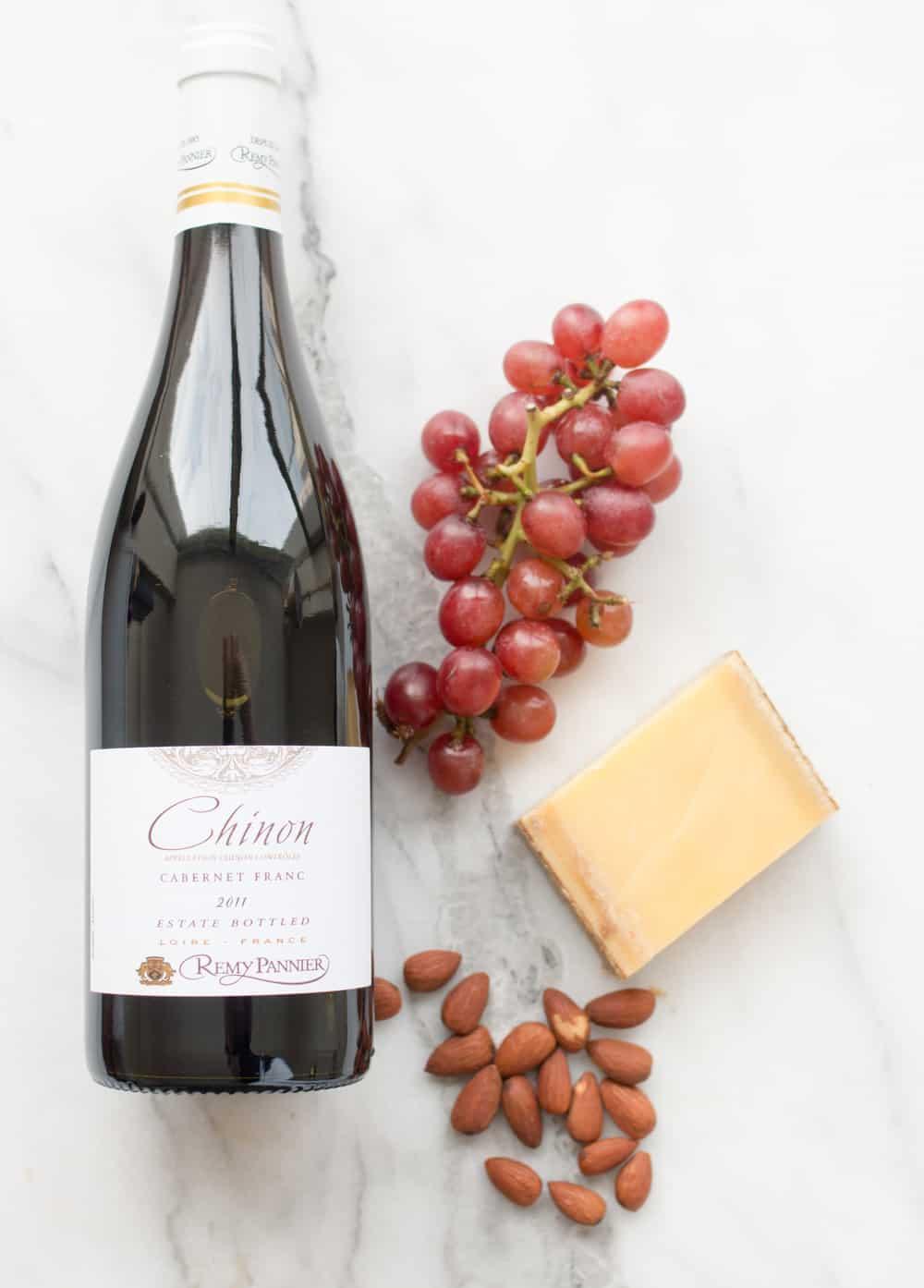 @everydayparisian @rebeccaplotnick french wine post
