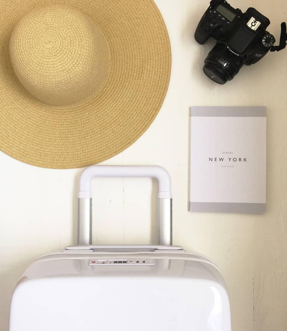 Suitcase by Raden