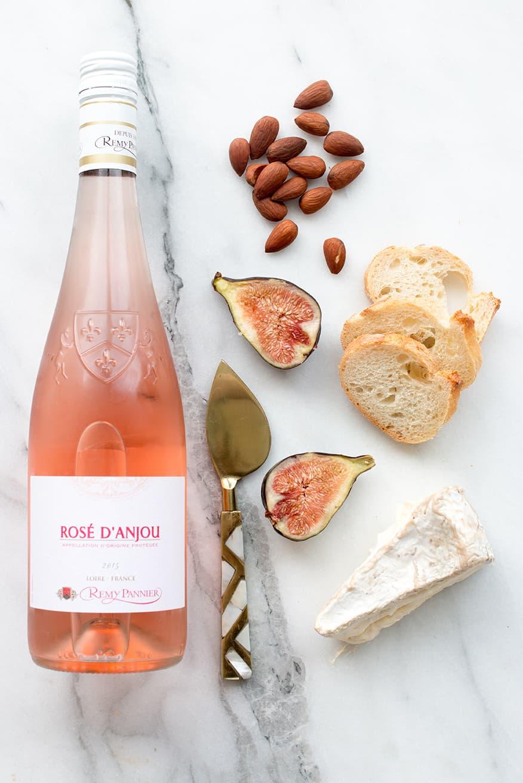 Rosé from  Remmy Pannier