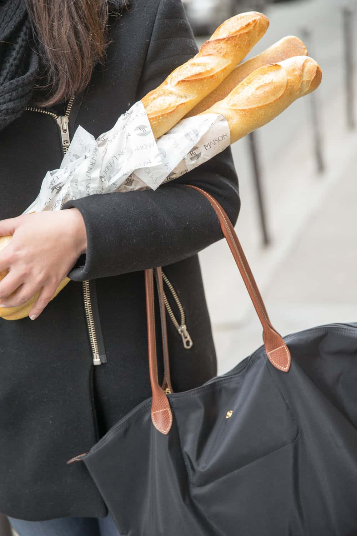 Coat/Sandro Scarf/Jcrew   Bag/Longchamp