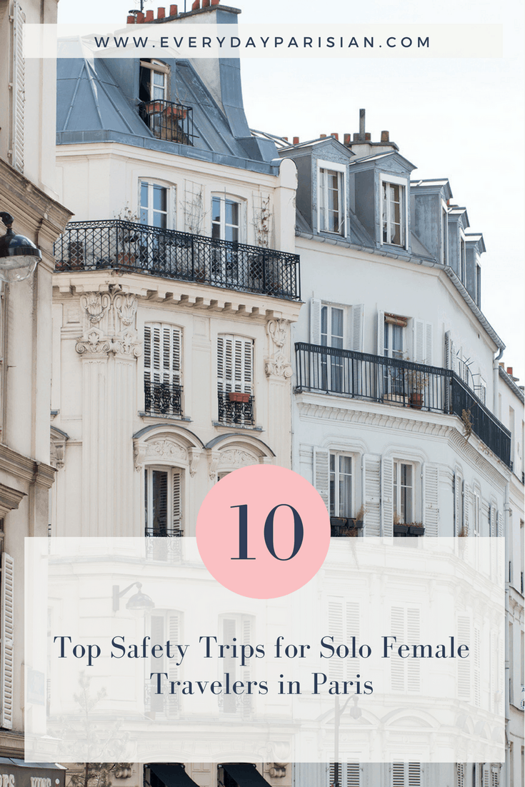 top safety tips for female solo travelers
