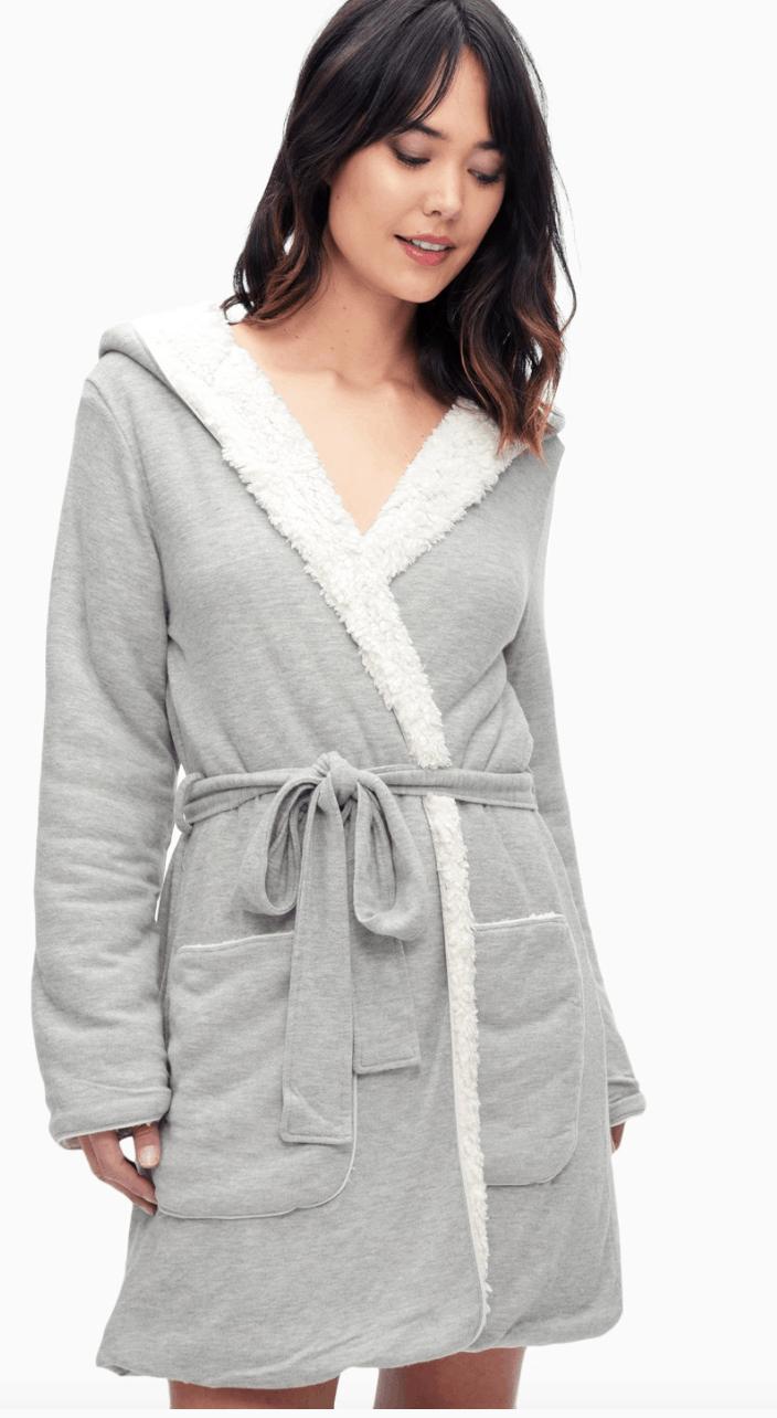 splendid robe