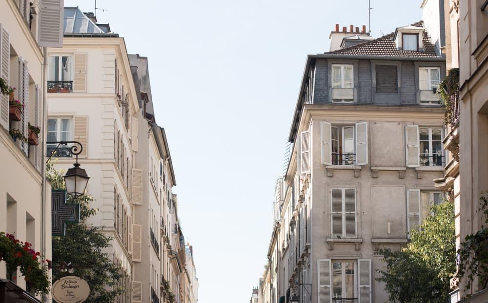 paris diaries every day parisian
