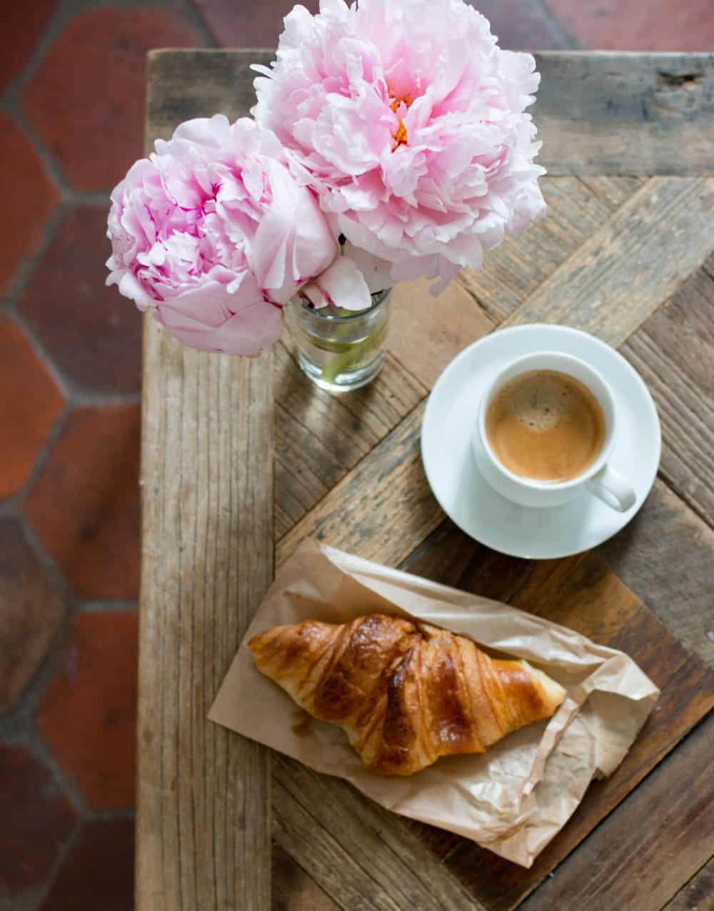 best croissant in Paris