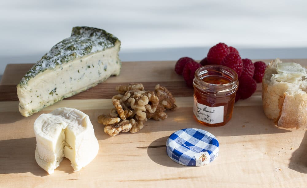 frenchify your cheese board everyday parisian