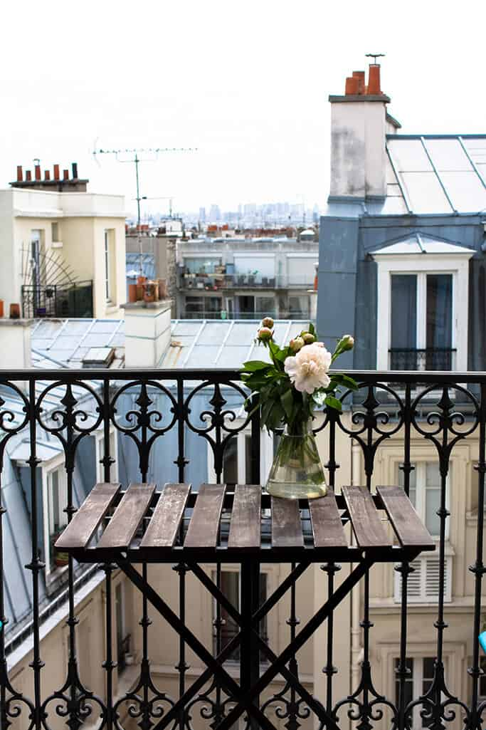 how to frenchify your outdoor space everyday parisian