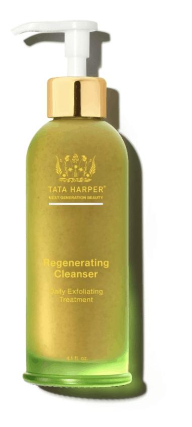 Tata Harper for Morning Skincare Routine