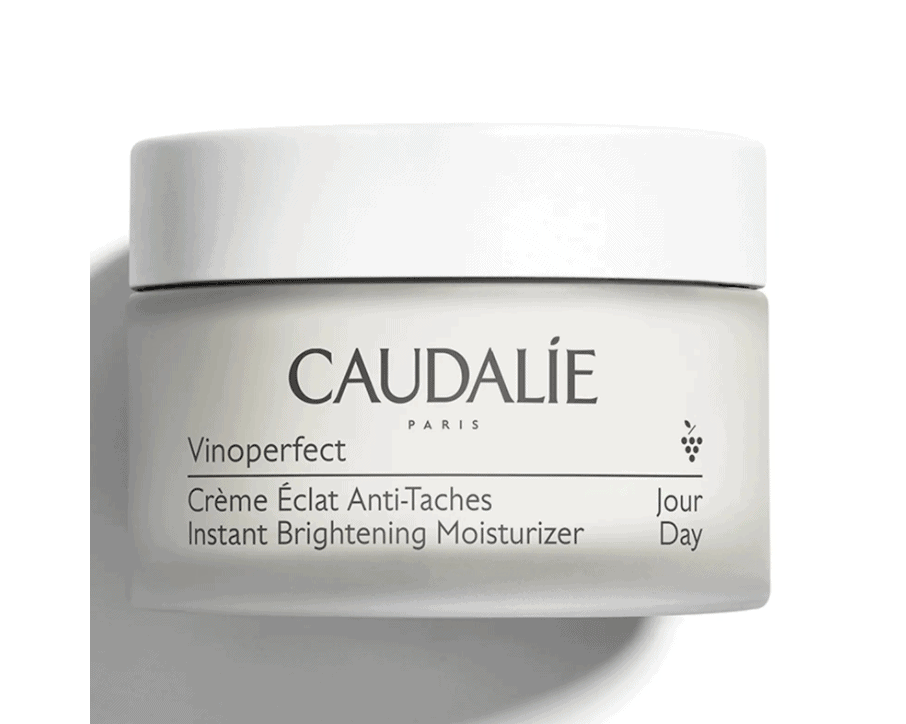 Caudalie Vinoperfect for Morning Skincare Routine