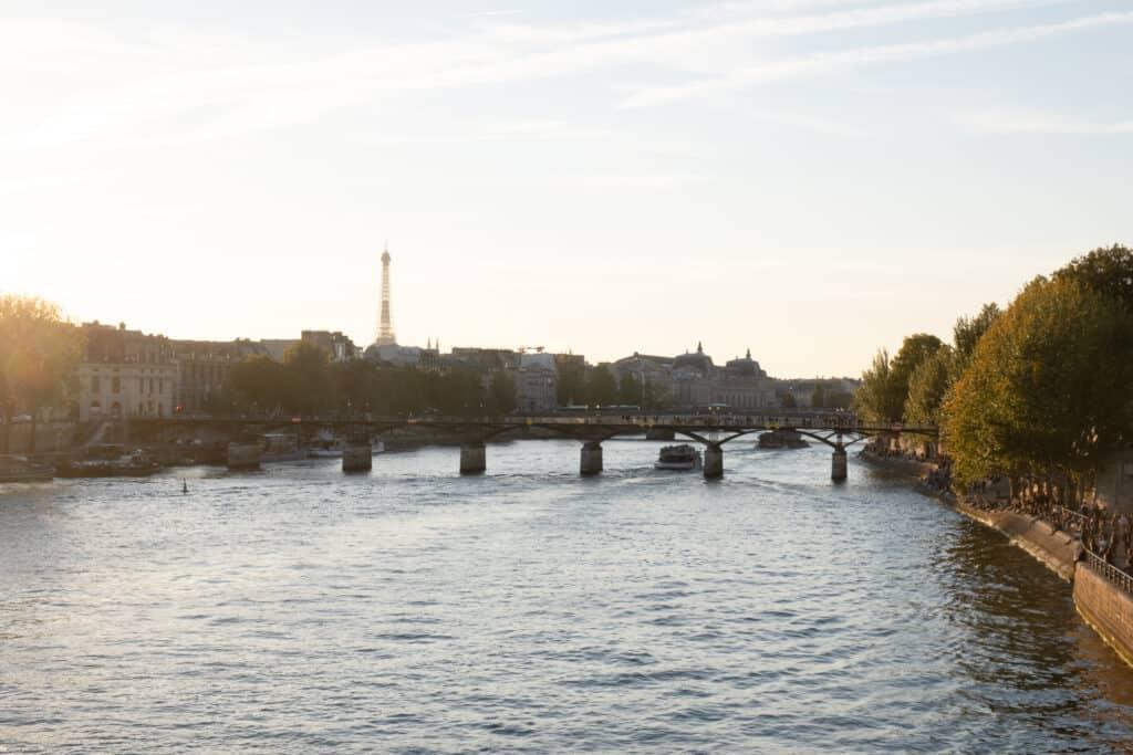 bridge over a river for Links I Love Week 41